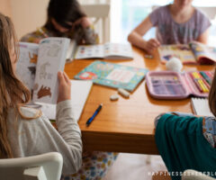 """Unschooling Fears: """"I'm worried they won't learn x"""""""